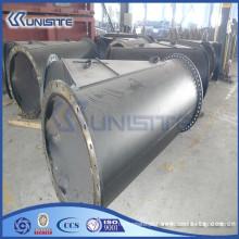Peça de aço de tubulação Y personalizada de alta pressão (USB3-006)