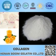 Fish collagen peptide in food&beverage