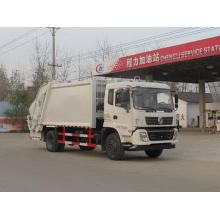 Dongfeng 145 12CBM Compressive Garbage Truck Price