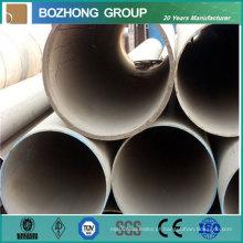 Tubo de alumínio de grande diâmetro 5052 que encaixa na venda quente