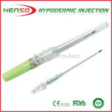 Henso Einweg-IV Katheter Pen Typ