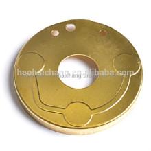 Fer électrique OEM haute pression galvanisé bride en acier inoxydable