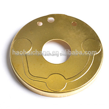 Electric Iron OEM high pressure galvanized stainless steel flange