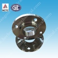 ANSI 300lb Threaded Forged Flange