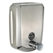 Hand Push Soap Dispenser For Toilet
