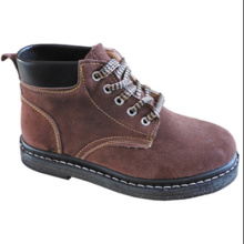 Wholesale Steel Midsole Anti Static hunter industria  Safety Shoes specification
