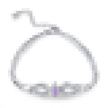 Bracelet Plaqué Or Rose Femme