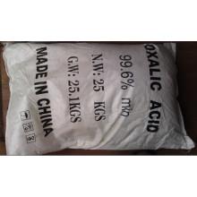 99.6% Oxalic Acid White Crystal