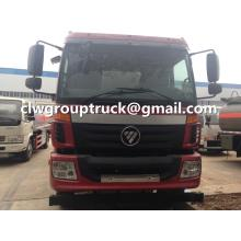 FOTON Auman Chemical Tanker Liquid Transport Vehicle