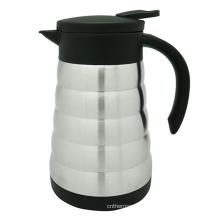 Edelstahl Vakuum Kaffeekanne 650ml
