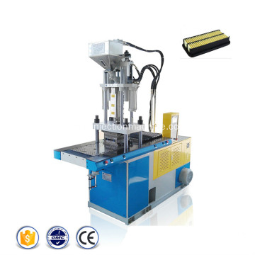 Slide Table LSR Air Filter Suction Molding Machine