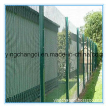 China Manufacturer Professional Manufacturer High Security Powder Coated 358 High Security Fence (factory price & fast delivery)