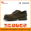 Black Steel Goodyear Work Shoes Italy RS602