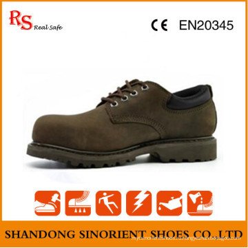 Черная сталь Goodyear Work Shoes Италия RS602