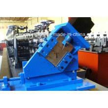 T Grid Ceiling Cross Forming Machine