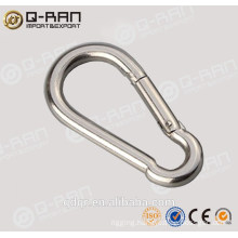 Safety Stainless Steel Climbing Carabiner