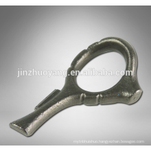 ISO9001:2008 OEM service stainless steel sand casting part