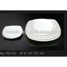 "Restaurant 10"" crockery compartment dinner plates"
