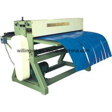 Glazed Steel Aluminum Coils Simple Mini Slitting Machine