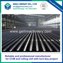 Energy Saving Conveyor Cooling Bed for Channel Bar
