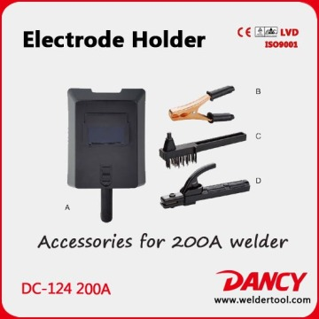 Brand new 200Amp welding electrode holder