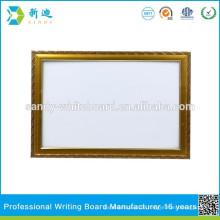 Vollfarbiges PS-Rahmen-Whiteboard
