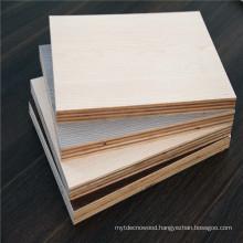 Melamine Office FurnitureGrade Poplar Plywood