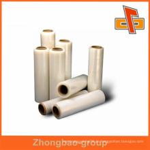 Schlussverkauf ! Schrumpffolie Polyethylen High Clear LLDPE Palette Stretchfolie