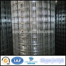 Treillis métallique pour clôture de treillis de cage de poulet
