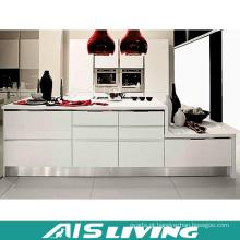 Mobília feito-à-medida modular dos armários de cozinha (AIS-K385)