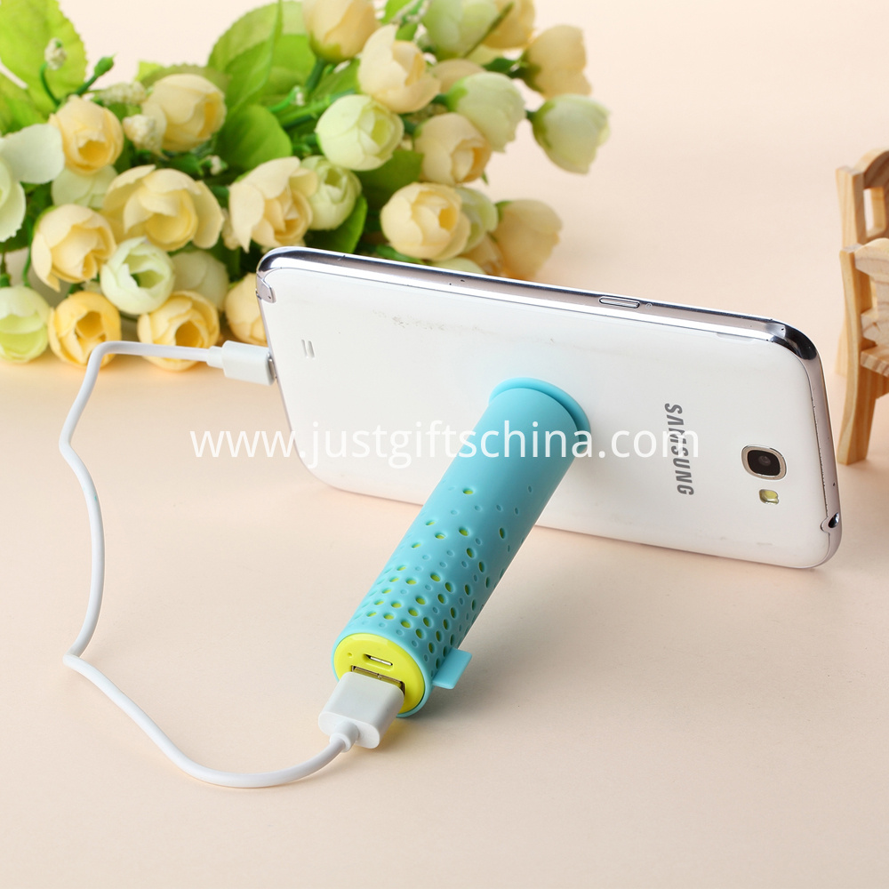 Promotional Patented Power Bank 2017
