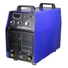 IGBT Wechselrichter DC Lichtbogenschweißmaschine Zx7-500I