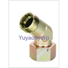 (DIN2353) Raccords hydrauliques à morsure
