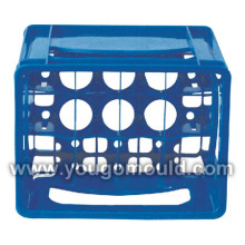 Beverage Storage Crate Mould