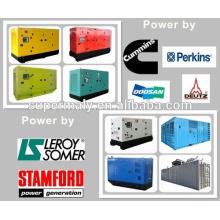 10000 watt silent diesel generator