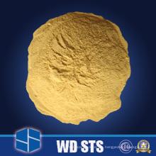 Polvo de levadura (standrad de exportación) Proteína 60