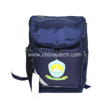New Nylon Large Capacity School Bag