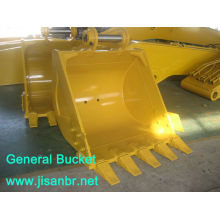 HYUNDAI GP bucket, HYUNDAI general purpose bucket,excavator GP bucket
