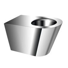 Туалет из нержавеющей стали (JN49121A)
