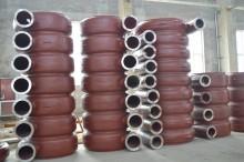 Casting mud pump Impeller Wear -Resisting Slurry Pump Accessories