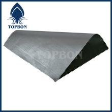 Высокопрочный водонепроницаемый брезент PE для покрытия
