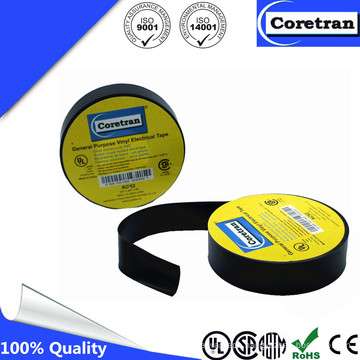 Low Voltage Application and PVC Material Insulation Tape Manufacturer