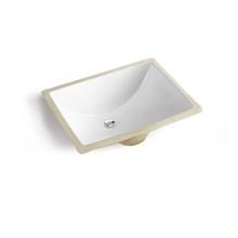 Cheap price ceramicoval sinks round shape porcelain under counter basin unique bathroom sink undermount basin