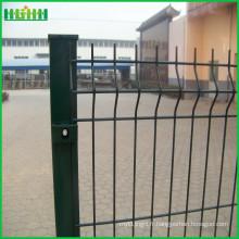 Haute qualité fabriquée en Chine wwire mesh fence products
