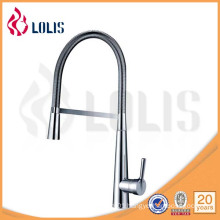 (Y-1011) 2015 Attractive Water Ridge Pull Out Kitchen Faucet