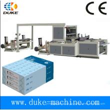 Zwei Walzen Fütterung A4 Papier Schneidemaschine (DKHHJX-1100/1300)
