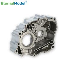 EternalModel Precision Custom Drawing Aluminum Zinc Brass alloy high pressure aluminum die casting