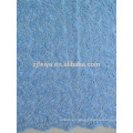 New Fashion Stock African Organza Lace Fabric