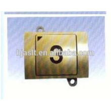 Elevator Buttons/Elevator Spare Parts