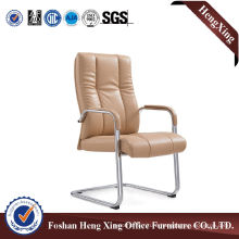 Wooden/Metal Leg Conference Meeting Board Room Office Chair (HX-CF013)